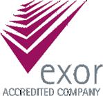 ARM Enterprises Ltd is Exor Accredited